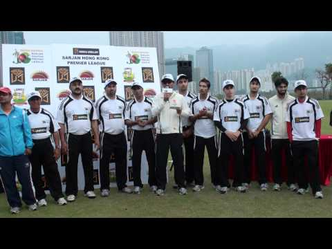 Unirich Jewellery Sarjan Hong Kong Premier League 2011 | Awards Ceremony  (2)