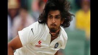 In Graphics: Ishant Sharma will play for Sussex - ABPNEWSTV