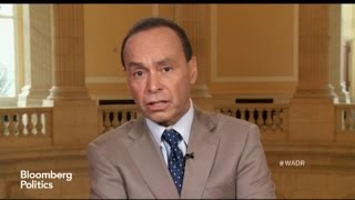 Gutierrez: Immigration Order in Time for Thanksgiving - BLOOMBERG