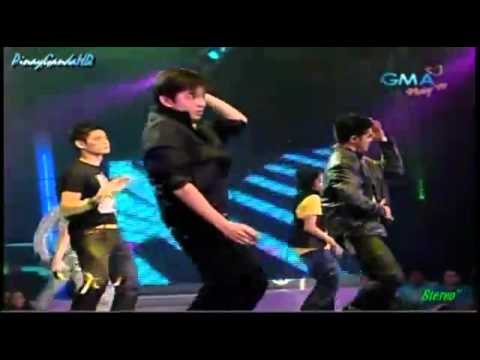 Party Pilipinas Refresh Jerk vs. Dougie