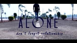alone telugu short film teaser 2019 - YOUTUBE
