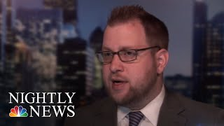 Gas Prices On The Rise, Distressing Drivers | NBC Nightly News - NBCNEWS
