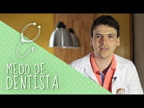 Pediatra de Plantão #01: Medo de Dentista