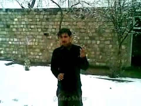 Parachinar by Riayat best friend Inayat on 22.1.12