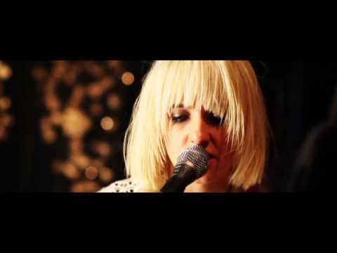 The Joy Formidable - The Everchanging Spectrum of a Lie (Live from Sarm Studio)