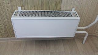 Реставрация старого радиатора отопления своими руками