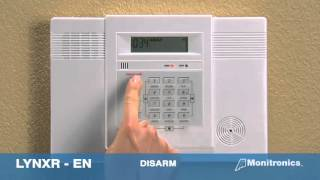 lynxr en system basics youtube rh youtube com honeywell lynxr 2 manual honeywell lynxr user manual