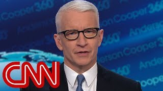 Cooper: WH turnover without modern precedent - CNN