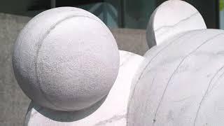 2020花蓮國際石雕藝術季特展影片-台灣公共藝術饗宴