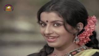 Koyilamma Paatapaade Full Video Song | Garuda Rekha Telugu Movie Songs | Srinath | Ambika | Madhavi - MANGOMUSIC