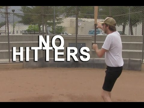 No Hitters with Kent Murphy