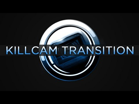 Sony Vegas | Killcam Transition