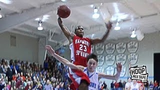Mixtape Of Insanely Athletic 14 Year Old Seventh Woods