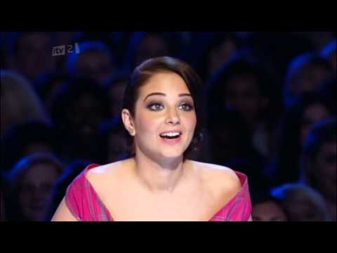 Tulisa || Highlights Auditions 1 Xtra-Factor 2011