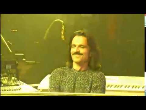 Yanni   Live! The Concert 2006