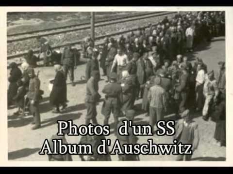 Tu n'as rien vu à Auschwitz version 2013