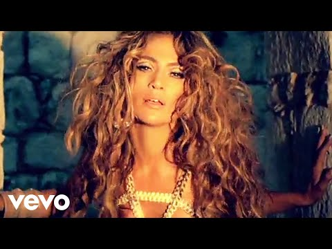 Jennifer Lopez I m Into You ft. Lil Wayne