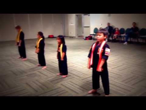 Ordona Martial Arts -