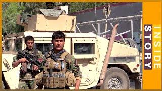 🇦🇫 Can Taliban be defeated? | Inside Story - ALJAZEERAENGLISH