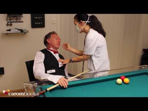 World Record in Carom Billiards (2nd Attempt)