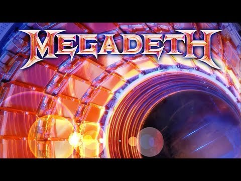 Megadeth Kingmaker