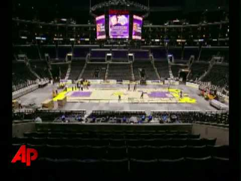 Staples center for 10 facts about floor hockey
