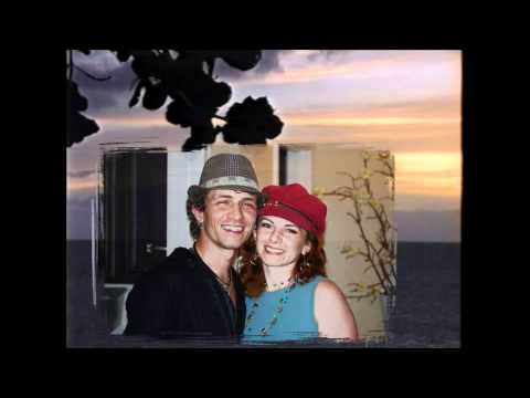 Michael Grimm and Lucie s Wedding Card No Other Love 