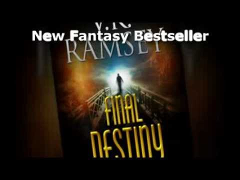 Final Destiny - New Realistic Fantasy Kindle Bestseller
