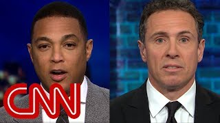 Lemon: Trump's a bigot. That's not an opinion - CNN