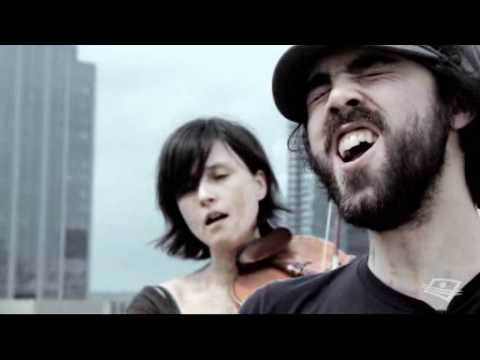 Patrick Watson - Adventures In Your Own Backyard (Session at SXSW 2012)