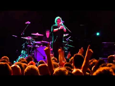 The Psychedelic Furs live