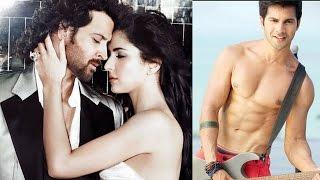 Bollywood News in 1 minute - 22/08/2014 - Katrina Kaif, Hrithik Roshan, Varun Dhawan