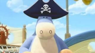 Nouki és barátai - Kalózok napja