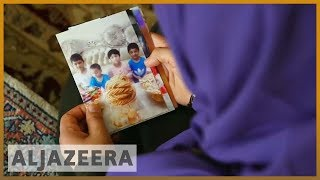 🇨🇳 One million Uighur Muslim children detained by Chinese government l Al Jazeera English - ALJAZEERAENGLISH