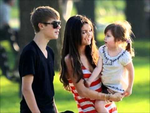 Selena Gomez and Justin Bieber will they be cute parents