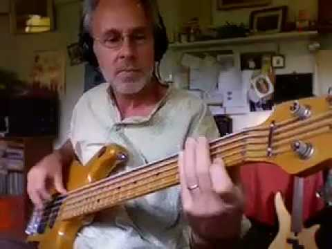 Beginner 5-String Bass Video