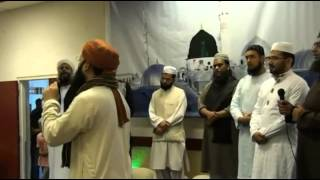 Sajid Qadri Eindhoven part 6 final Holland