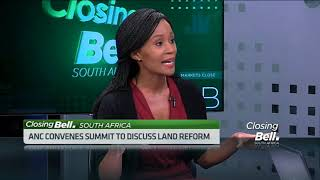 ANC convenes summit to discuss land reform - ABNDIGITAL