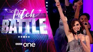 Opening Number: Together - Pitch Battle: Live Final - BBC One - BBC