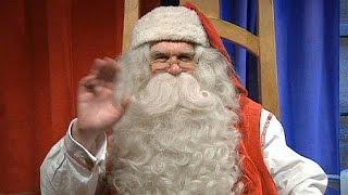 """بالفيديو.. بابا نويل يوزع هدايا أعياد الميلاد مستخدما""""جى بى إس"""""""