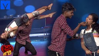 Somesh and Shresti Performance Promo - Dhee Jodi (#Dhee 11) Promo - 17th July 2019 - Sudheer - MALLEMALATV