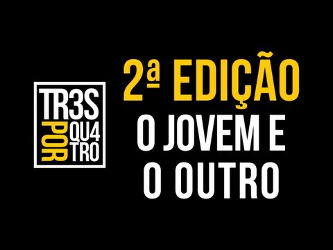 Programa Trs Por Quatro - 2 edio (30/04/2013)