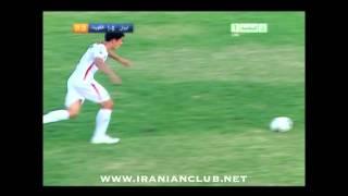 GOALS | Iran – Kuwait | AFC U-16 Championship – 2012