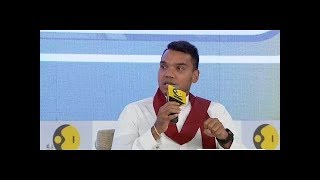 Sri Lanka's strategic location not being properly used: Namal Rajapaksa at WION's Global Summit - ZEENEWS