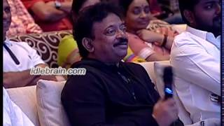 Lakshmi's NTR trailer launch - idlebrain.com - IDLEBRAINLIVE