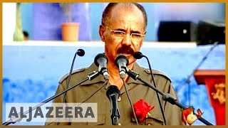 🇪🇹 🇪🇷 Eritrea to send delegation to Ethiopia for talks | Al Jazeera English - ALJAZEERAENGLISH