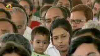 PM Modi on Ayurveda and Yoga Guarantee Wellness | Mango News - MANGONEWS