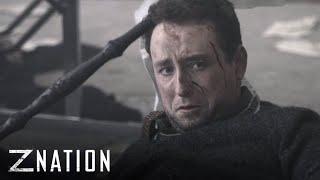 Z NATION | Season 5, Episode 3: Sneak Peek | SYFY - SYFY