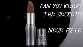 oOMauMouseOo – Neue P2 LE: Can you Keep the Secret? Und mein Geblubber dazu! ;)