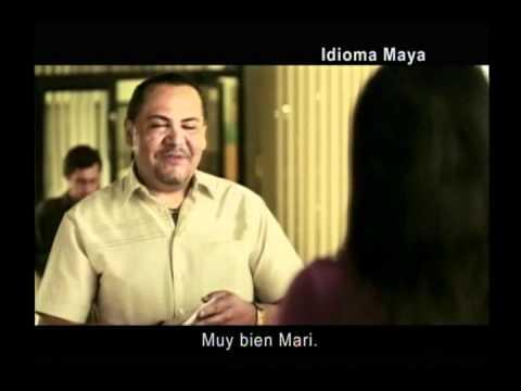 INALI e IFE elaboran mensajes en lenguas indígenas / Maya